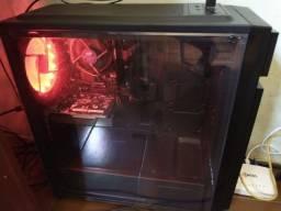 Título do anúncio: VENDO PC GAMER 7 GERAÇAO 16GB RAM DDR 4 LEIA O ANUNCIO