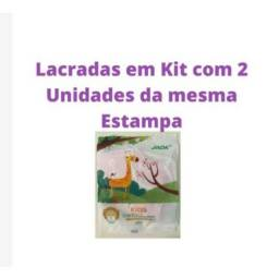 Kn 95 Infantil com pct de 2 unidades diversos modelos