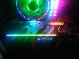Sapphire Radeon RX 5700 XT 8GB Nitro+ 256-bit