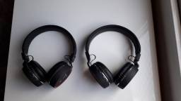 Título do anúncio: 2 Headphones Sem Fio