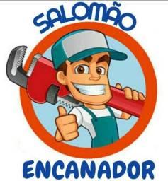ENCANADOR PRA TODA HORA