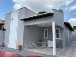 SCR- Casa com 03 dormitórios(113m²) Timon