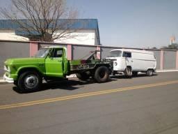 Chevrolet c65 guincho pesado c60 d60 f600 f700 f350 f100 c10 polo voyage