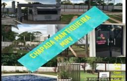 Apartamento 2 quartos Condominio Chapada Mantiqueira- Cuiabá