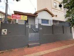 Título do anúncio: Casa Comercial para alugar, 100 m² por R$ 2.000/mês - Centro - Campo Grande/MS