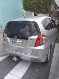 Vende-se honda fit
