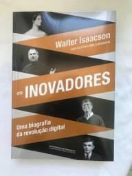 Os inovadores (Walter Isaacson)