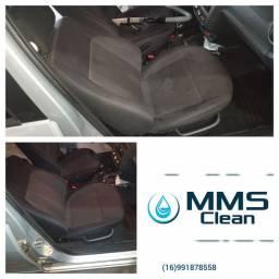 Higienização automotiiva