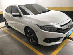 Honda Civic 2.0 2017 Flex Perfeito