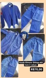 Kimonos infantis