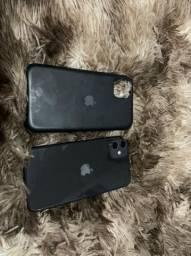 iPhone 11 sem Face ID
