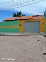Casa no bairro flores em Timon - financiamento pela caixa