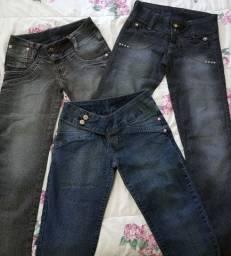 Três calças n.16