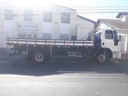 Ford cargo 1517e