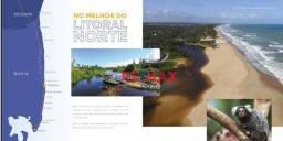 Título do anúncio: Apartamento com 2 dormitórios à venda, 82 m² por R$ 600.000,00 - Imbassai - Mata de São Jo