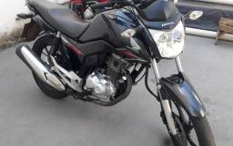 Vende se moto CG FAN 160 Flex 2019/19