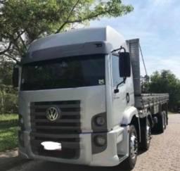 Caminhão Volkswagen VW 24250 Bitruck 2012
