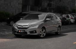Título do anúncio: Honda City EX 1.5 CVT (Flex)