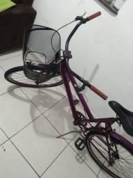 Título do anúncio: Bicicleta aro 26 praiana