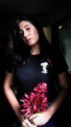 Camiseta Feminina por apenas R$ 20,00