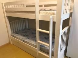 Treliche/Beliche com cama extra