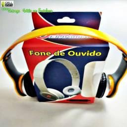 Headphone Yara Com Entrega Grátis em Fortaleza