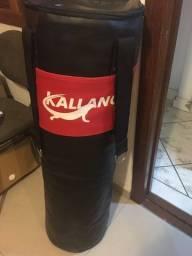 Socador de Boxe Kalango