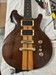 Guitarra giannine da década 80 AE 014 original