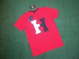 Título do anúncio: Camisa malha peruana tamanho M disponível