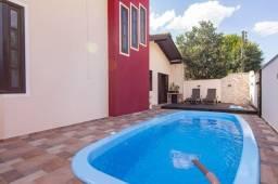 Título do anúncio: Casa com piscina em Jaraguá do Sul