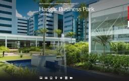 Título do anúncio: SALA COM 316 M2 NO HANGAR BUSINESS PARK, SITUADO NA AVENIDA PARALELA, PERTINHO DO AEROPORT