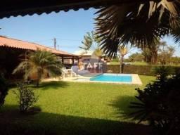 R:Casa com 3 dormitórios à venda, 247 m² por R$ 680.000,00 - Unamar - Cabo Frio!!!