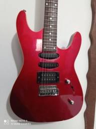 Guitarra Memphis Mg 230
