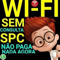 Wifi com chip controle