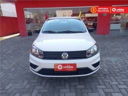 Volkswagen Gol 2020 1.6 msi totalflex 4p manual