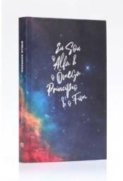 Bíblia Sagrada | ACF | Letra Média | Capa Dura | Nébula