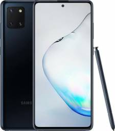Sansung galaxy note 10 lite