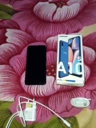 Celular A10