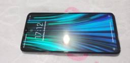 Xiaomi note 8 pró vendo ou troco por Cel inferior
