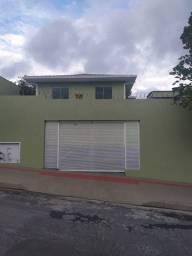 Casa Duplex com Área Privativa no Bairro Mantiqueira