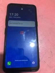 Vendo celular LG k41s