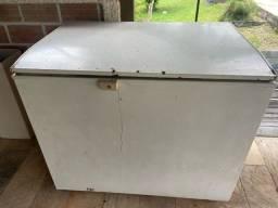 Vendo freezer eletrolux H300