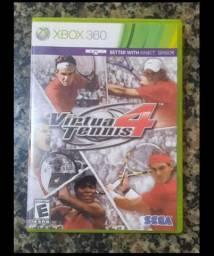 Jogo Virtua Tennis 4