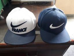 Boné Nike original aba reta