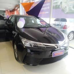 Título do anúncio: Toyota Corolla Gli Upper 1.8 Automático 19/19