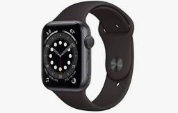 Apple Watch SE 40mm preto GPS