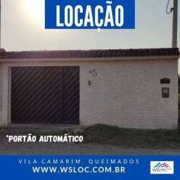 Título do anúncio: Casa para locação em Queimados - RJ (Vila Camarim)