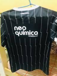 Camisa Corinthians 11/12