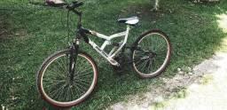 Bicicleta MORMAI- aceito troca