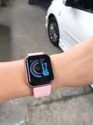 Smartwatch D20 lacrados últimas unidades
